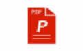 阿斌分享PDF转Word工具 v2.0.0 绿色版