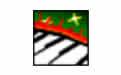 紫音电子琴软件(键盘电子琴) v201808 绿色版