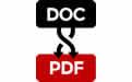 批量WORD转PDF转换器 v1.1官方版