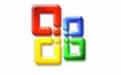 Microsoft Office 2003 SP3 四合一 桃夭精简版