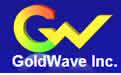 GoldWave(数字音乐编辑器) v6.40 官方版
