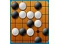 甘蔗精美五子棋单机版(可以双人对战)