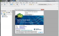 toad for oracle v12.1 绿色版 32位/64位