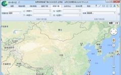 地理信息数据下载(DEM)助手 v2017官方版