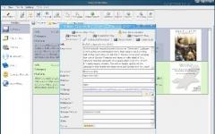 Data Crow_多媒体管理软件 v4.2.2 官方版