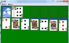 xp纸牌游戏 单机版