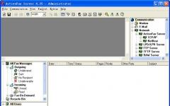ActiveFax(传真服务器) v6.60 Build 0284 官方版