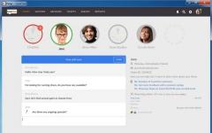 livechat(实时聊天软件) v8.4.5官方版