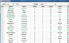 淘宝卖家搜索工具 v1.6 官方版