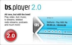 BSPlayer Free(樸素但音質出色的播放器) 271 Build 1081 多國語言綠色版