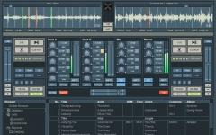 FutureDecks Pro(专业DJ混音软件) v3.6.4.0 英文特别版