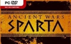 《斯巴达古代战争》简体中文硬盘版