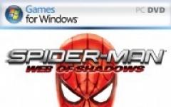 《蜘蛛俠︰暗影之網》完整高壓版