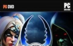 《聖域2︰墮落天使》完整硬盤版