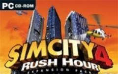 《模拟城市4:尖锋时刻》简体中文硬盘版