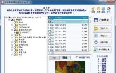 超级数据恢复软件 v4.8.5.0免费版