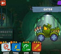 汽車吃車3游戲安卓版下載|汽車吃車3(CarEatsCar3)最新安卓官方正版手游下載