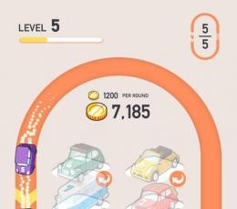 汽車合並游戲iOS版下載|汽車合並(Car Merger)手游隻果版下載