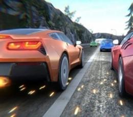 尖峰競速游戲下載|尖峰競速(Rush Hour Racing)手游最新安卓版下載
