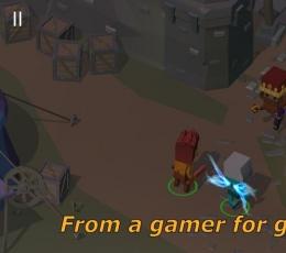 冷漠的土地游戏下载|冷漠的土地手游安卓版下载