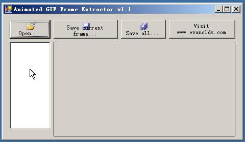 GIF Frame ExtractorV1.8.8.8 电脑版