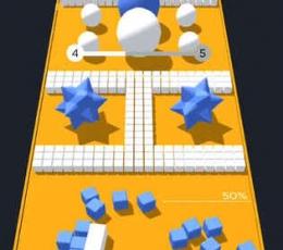 Color Bump 3D游戲iOS版下載 Color Bump 3D手游隻果版下載
