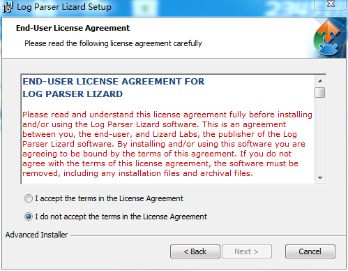 Log Parser LizardV6.8.0 电脑破解版