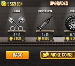 憤怒的老奶奶賽車游戲隻果版下載|Angry Gran Racing手游iOS版下載