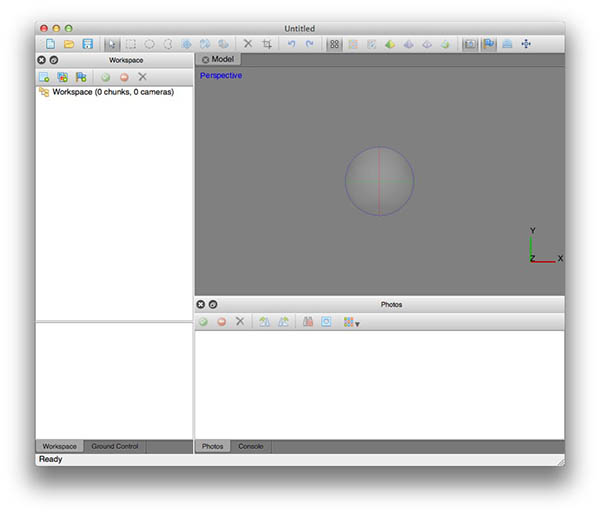 PhotoScan ProV1.4.5 电脑破解版