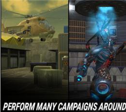 火力狙擊手戰斗游戲下載|火力狙擊手戰斗(Fire Sniper Combat)手游安卓版下載