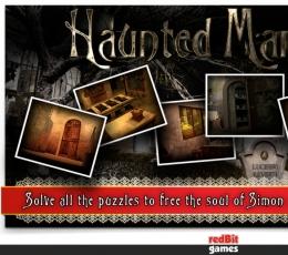 鬧鬼莊園2游戲iOS版下載 鬧鬼莊園2(Haunted Manor 2)手游隻果版下載