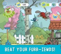 西蒙的貓跑酷游戲下載|西蒙的貓跑酷安卓版最新下載V1.7.2
