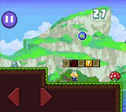 小賓尼大冒險游戲下載|小賓尼大冒險(Bunny World)手游安卓版官方下載