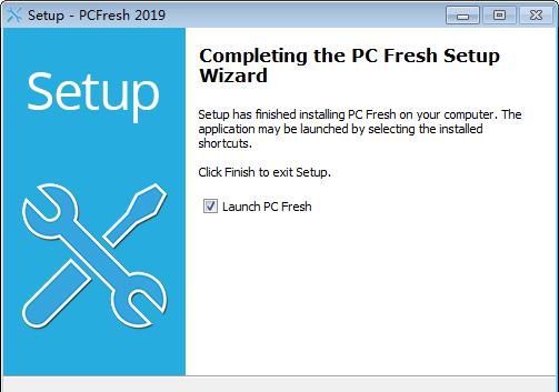 Abelssoft PC Fresh2019V5.0 电脑破解版