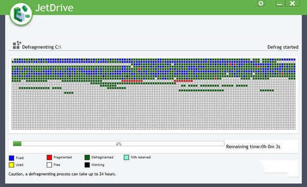 Abelssoft JetDriveV9.3 电脑版