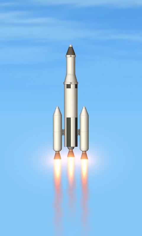 航天模拟器 v1.4.06 安卓版图片