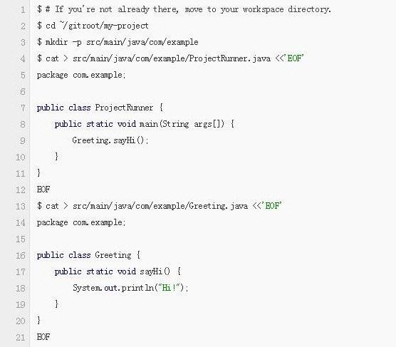 Bazel(开源构建工具)V0.8.1 电脑版