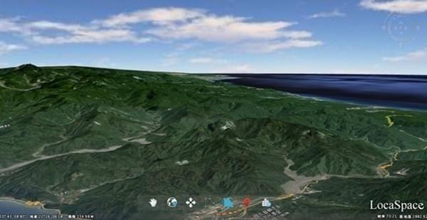 LocaSpace Viewer(三维数字地图)V3.7.5 电脑版