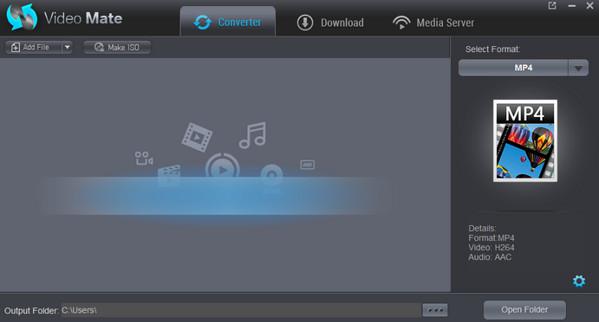 Dimo Videomate(视频处理软件)V4.3.0 电脑版