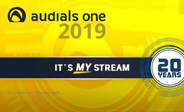 audials one platinum(音乐搜索软件)V2019 电脑破解版