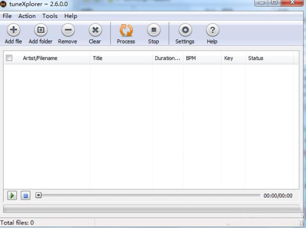 AbyssMedia tuneXplorer(音调查看工具)V2.6.0 电脑破解版