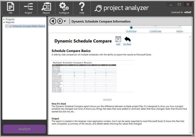 Steelray Project AnalyzerV10.22 电脑破解版