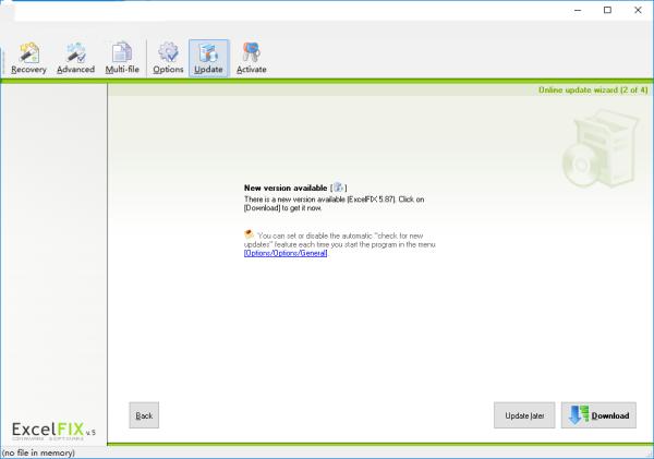 cimaware officefix(office文档修复工具)V6.125 电脑版
