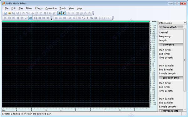 Audio Music Editor(音频编辑器)V3.3.1 电脑版