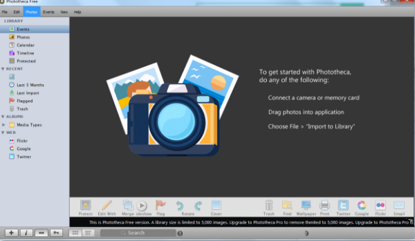 Phototheca Pro(图片管理工具)V2.9.0.2277 电脑破解版