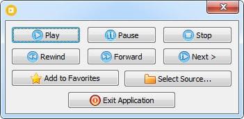 Vov Music Player(音乐播放软件)V1.1 电脑版
