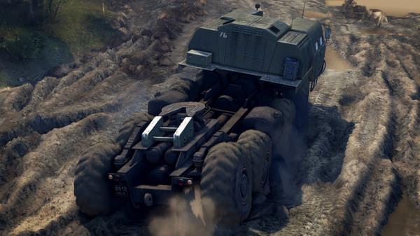 旋轉輪胎V19.11.18 漢化版