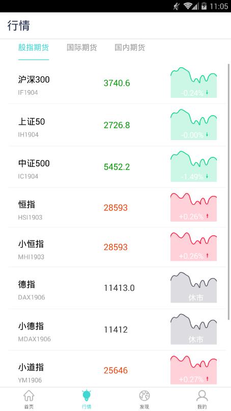 番茄金融v1.0.0 安卓版
