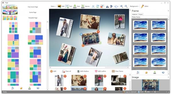 圖片工廠v2.2.0.0 官方版
