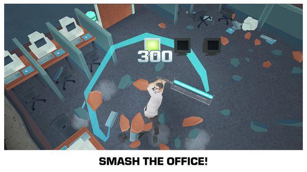 捣毁办公室V1.13.45 安卓版
